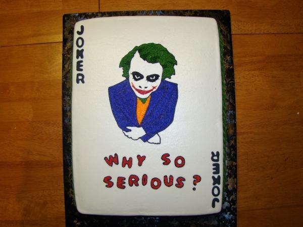 Batman And Joker Cake Ideas Theme Cakes Cupcakes