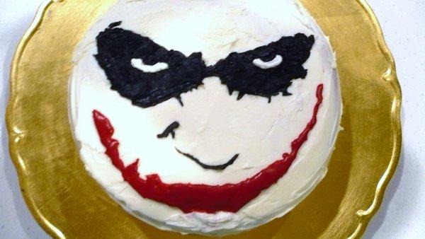 Batman theme Cakes and Cupcakes Cakes and Cupcakes Mumbai