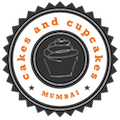 Cakes and Cupcakes Mumbai logo