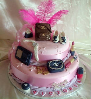 24 Awesome Birthday Cakes Female Girls Aged 18 19 20 21 22