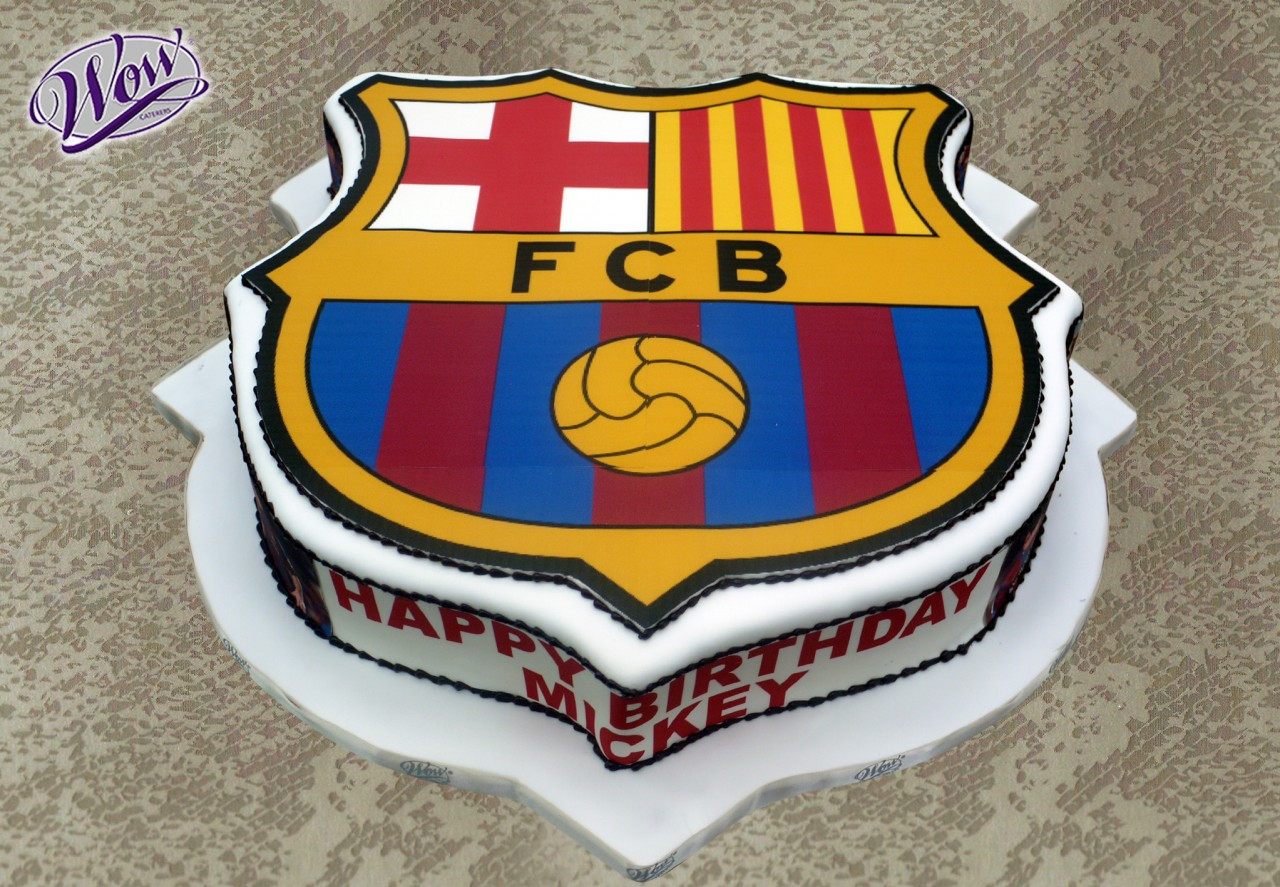 Fcb Logo Pictures Fcb-football-team-logo-cakes