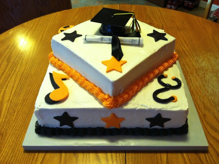 31 Graduation Day Cakes for the Special Moment of your life Cakes