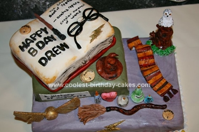 311 best images about Harry Potter Party on Pinterest | Golden ...