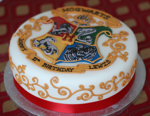 48 Harry Potter Birthday Cakes and Cupcakes Cakes and Cupcakes Mumbai