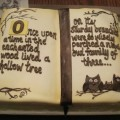 Book Lovers Cakes and CupCakes
