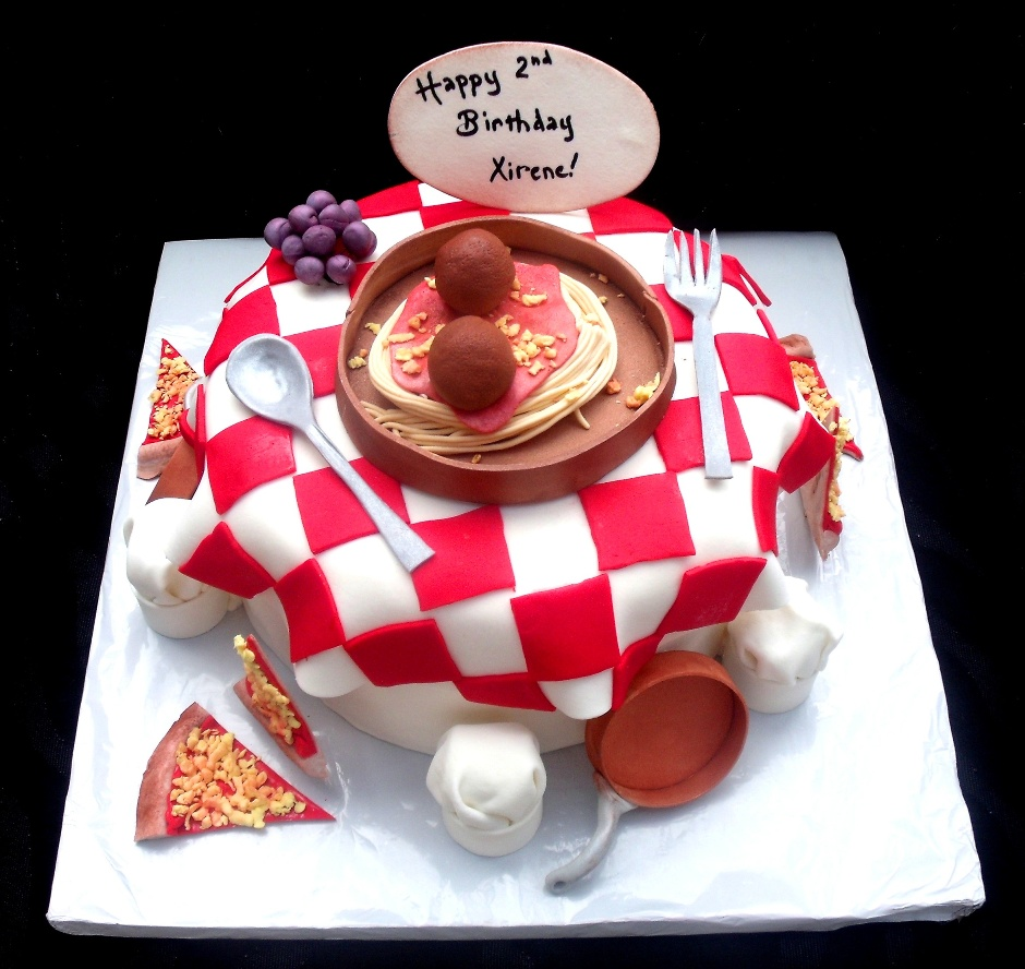 Chef Themed Cakes And Cupcakes Cakes And Cupcakes Mumbai