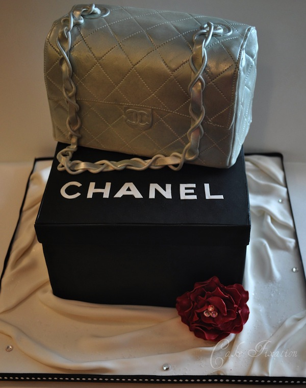 Bag Shaped Cakes And Cupcakes Cakes And Cupcakes Mumbai