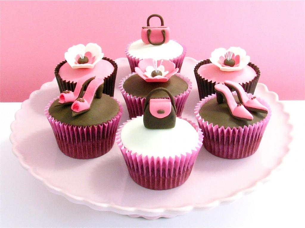 Designer Bags Lv Gucci Prada Cakes Cupcakes 36 Cakes And Cupcakes