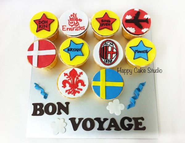 goodbye-bon-voyage-farewell-cakes-cupcakes-mumbai-9