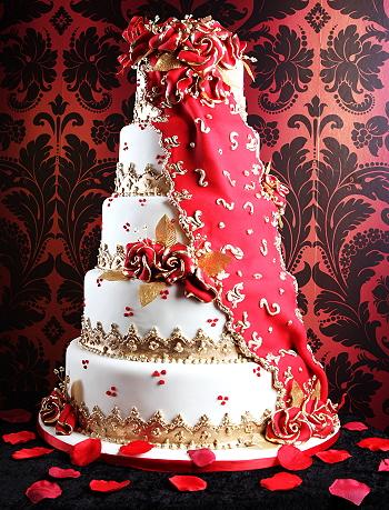 Wedding Cakes 2013 Cakes And Cupcakes Mumbai