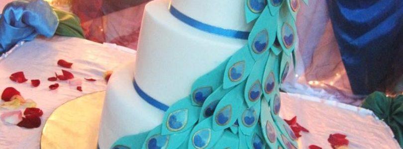Wedding Cakes 2013