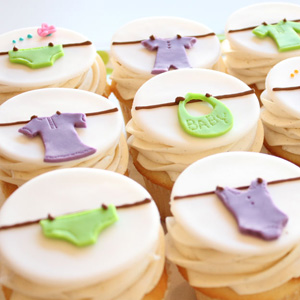 baby-shower-boy-girl-cakes-cupcakes-mumbai-1