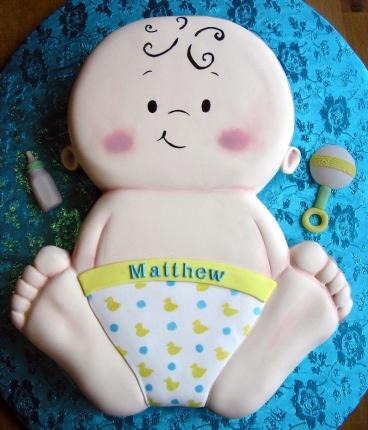 baby-shower-boy-girl-cakes-cupcakes-mumbai-22