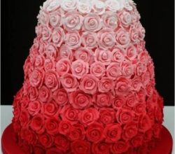 Anniversary theme Cakes and Cupcakes in Mumbai