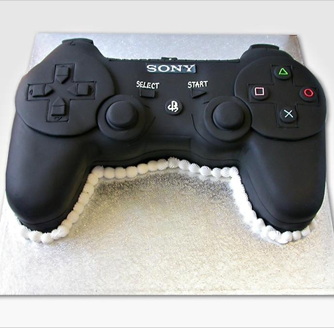 playstation-sony-technology-theme-cakes-cupcakes-mumbai-24