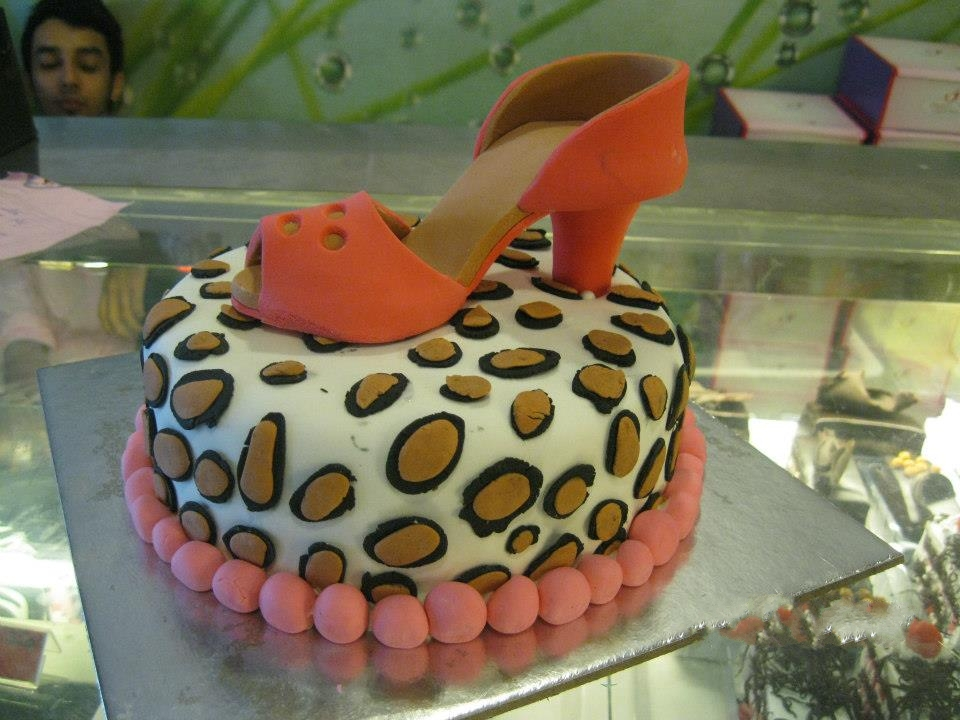 sandle-cake