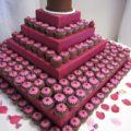 Premium Engagement Cakes and Cupcakes – Cakes and Cupcakes Mumbai