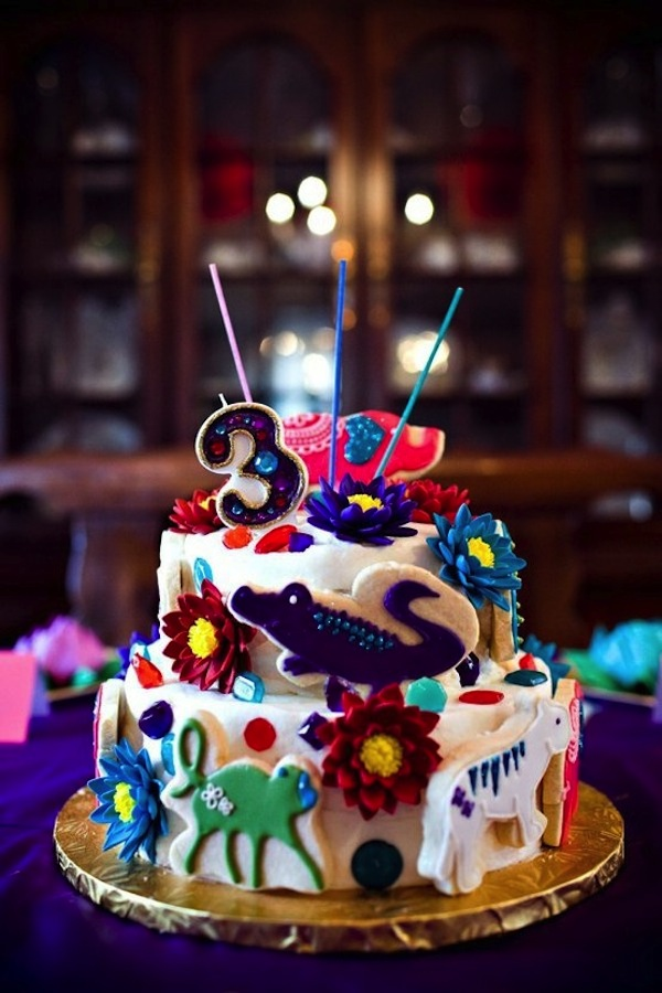 crocodile-lizard-animal-jungle-theme-cakes-cupcakes-mumbai-26