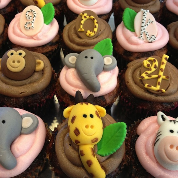 elephant-monkey-giraffe-animal-jungle-theme-cakes-cupcakes-mumbai-29