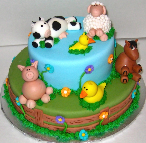 sheep-horse-duck-cow-animal-jungle-theme-cakes-cupcakes-mumbai-24