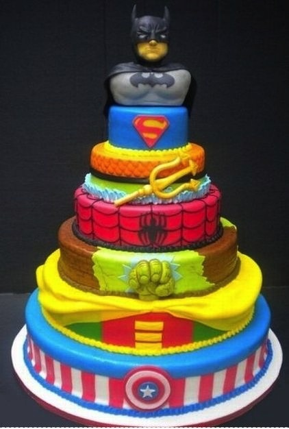 avenger-multi-tier-designer-theme-birthday-wedding-engagement-cakes-cupcakes-mumbai-22