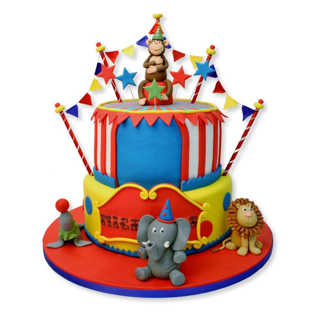 circus-theme-designer-cakes-mumbai-october-2013-23