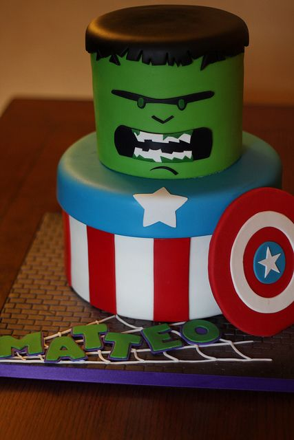 hulk-captian-america-designer-theme-birthday-wedding-engagement-cakes-cupcakes-mumbai-53