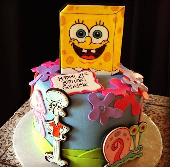 spongebob-designer-theme-birthday-wedding-engagement-cakes-cupcakes-mumbai-40